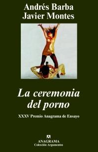 La ceremonia del porno