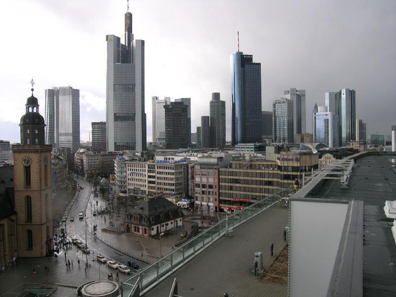 single room - Foto di City Hotel Frankfurt, Francoforte - TripAdvisor